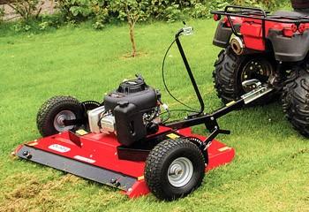 Compact Rotary Mower