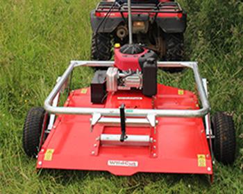 Wildcut™ Mower