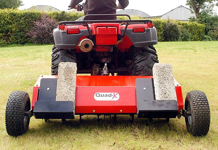 aerator with weights